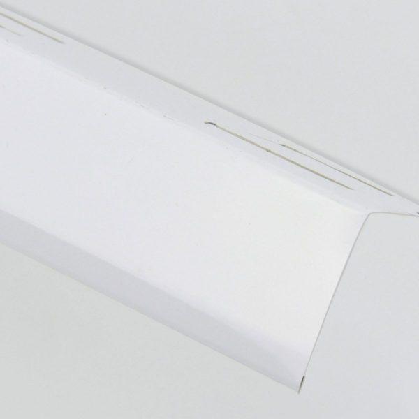Пристенный уголок BX-01 W