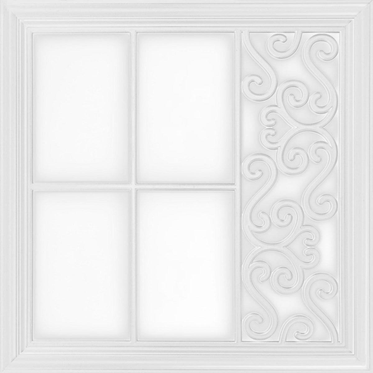 LED-KR01W-WHITE