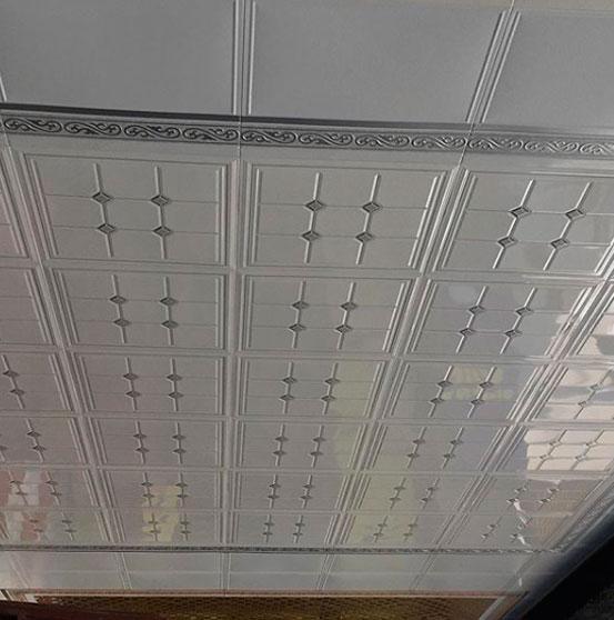 Потолки Caveen от производителя