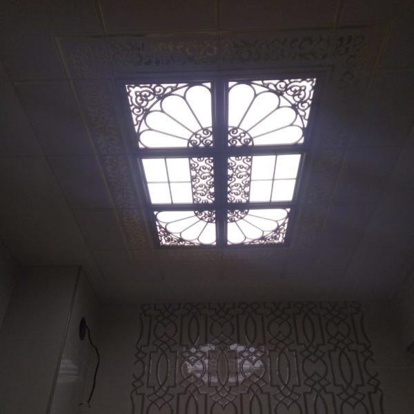 Светодиодные потолочные светильники LED