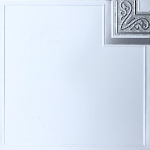 Н008-6 угол серебро