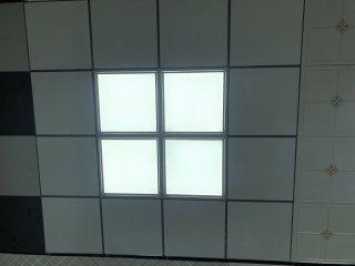 Кассетный потолок CAVEEN